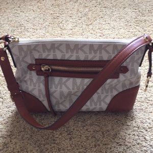Smaller Michael Kors shoulder bag
